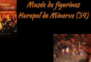 Musée Hurepel de Minerve