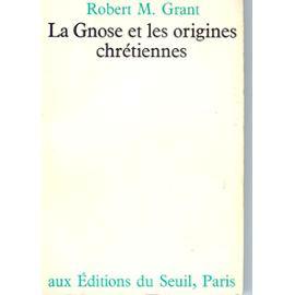Grant - Gonse et origines chrétiennes
